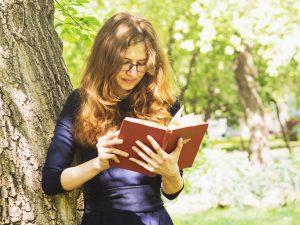 Книжные привычки